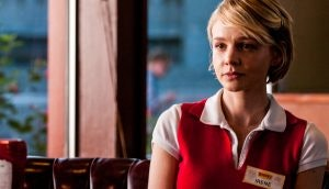 Carey Mulligan's character in Drive
