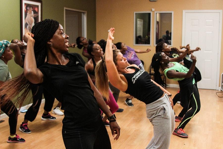 Houston's Jaajo Afrobeats Dance Community | Beyond Borders
