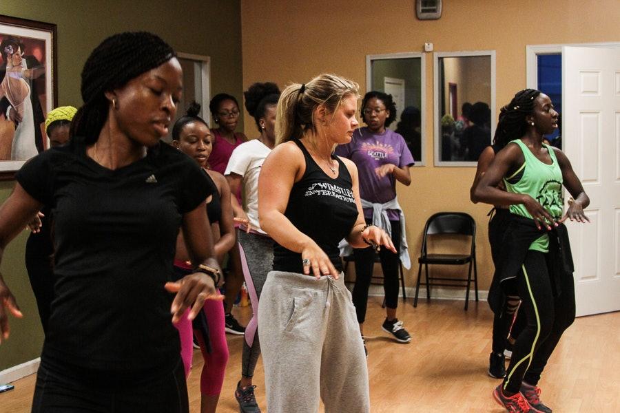 Houston's Jaajo Afrobeats Dance Community   Beyond Borders